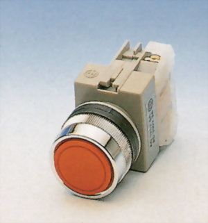 Pushbutton Switches APB25-1C