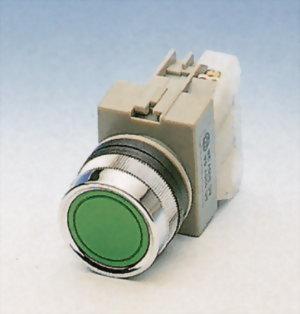 Pushbutton Switches APB25-1O