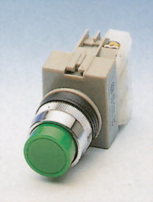 Pushbutton Switches APBL22-1O