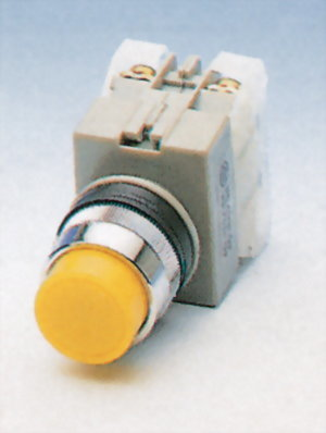 Pushbutton Switches APBL22-1OC
