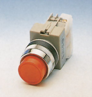 Pushbutton Switches APBL25-1OC