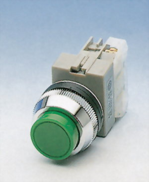 Pushbutton Switches APBL30-1O
