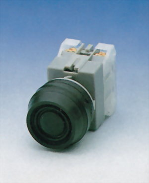 Waterproof Pushbutton Switches RPB30-1C