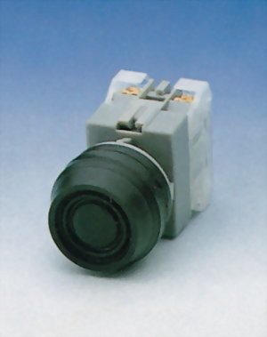 Waterproof Pushbutton Switches RPB30-1OC