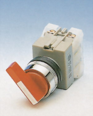 Selector Switches LUSS25-1OC