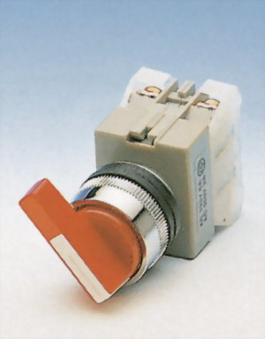 Selector Switches LUSS25-2O