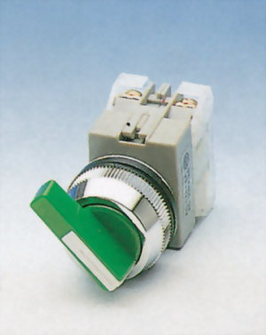 Selector Switches LUSS30-1OC