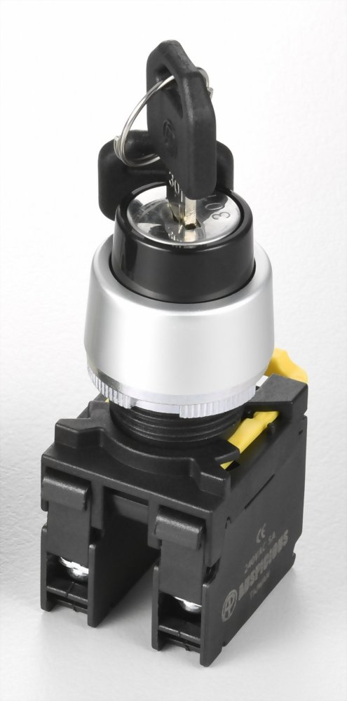 Key Selector Switches A2MRK211