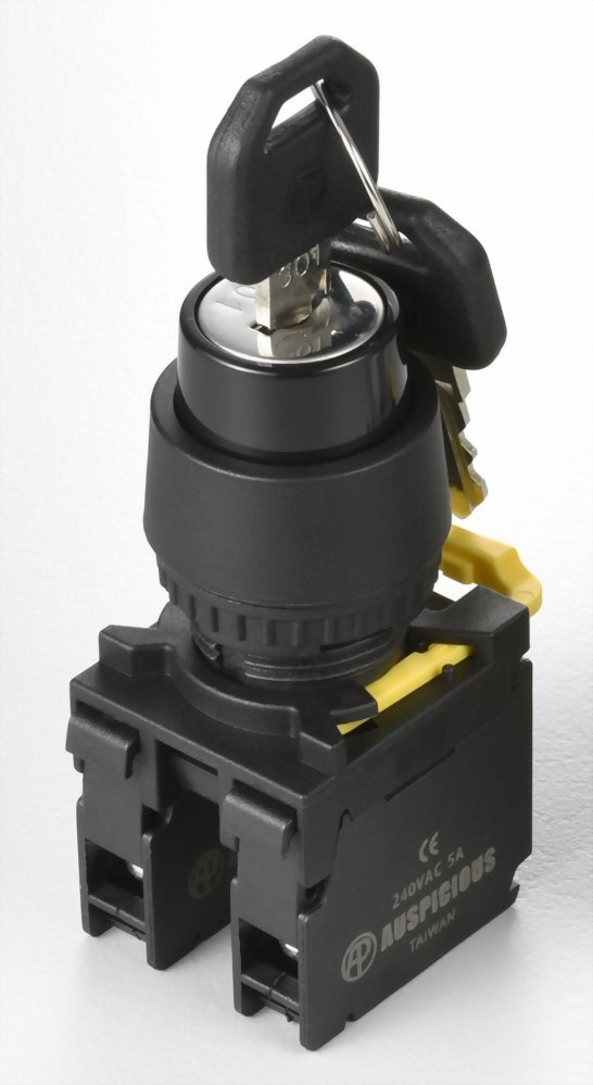 Key Selector Switches A2PK311