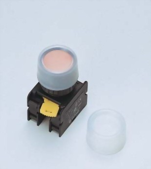 Push Button Water Proof Cover WB-B22