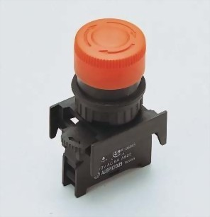 Emergency Stop Switches LMS221C