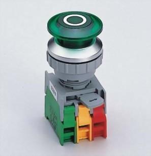 發光按鈕開關 EPFL30-1OC