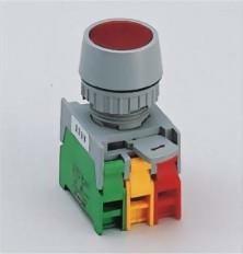 Illuminated Pushbutton Switches GLBF22-1OC
