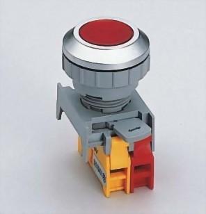 發光按鈕開關 LXB30-1C