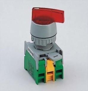 Illuminated Selector Switches GLSL22-2O