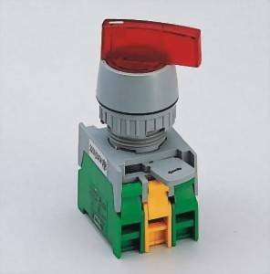 Illuminated Selector Switches GLSRL22-2O