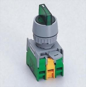Illuminated Selector Switches GSRL22-2O