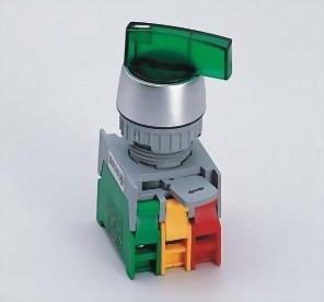 Illuminated Selector Switches LSL22-1OC