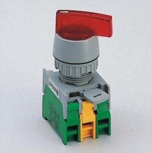 Illuminated Selector Switches LSRL22A-2O