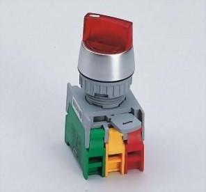 Illuminated Selector Switches SL22-1OC