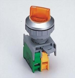 Illuminated Selector Switches SL30-1O