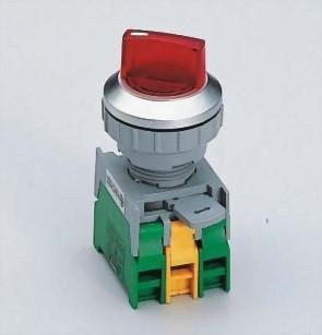 Illuminated Selector Switches SL30-2O