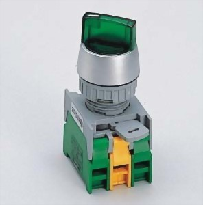 Illuminated Selector Switches SRL22A-2O