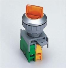 Illuminated Selector Switches SRL30-1O