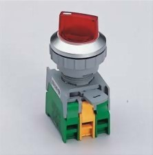 Illuminated Selector Switches SRL30A-2O