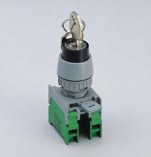 Key Selector Switches GKS22-2O