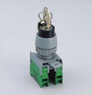Key Selector Switches GKSR22A-2O
