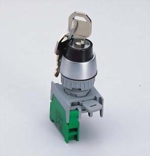Key Selector Switches KS22-1O