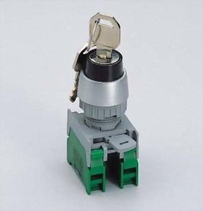 Key Selector Switches KS22-2O