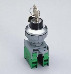 Key Selector Switches KS30-2O