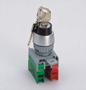 Key Selector Switches KSN22-1OC