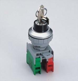Key Selector Switches KSN30-1OC