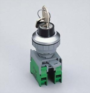 Key Selector Switches KSN30-2O