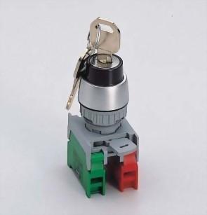 Key Selector Switches KSR22-1OC