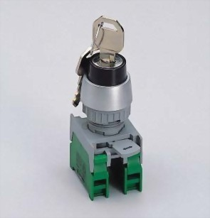 Key Selector Switches KSR22-2O