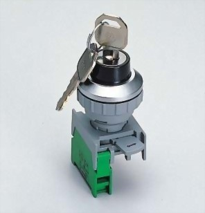 Key Selector Switches KSR30-1O