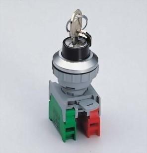 Key Selector Switches KSR30-1OC