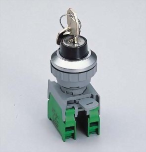 Key Selector Switches KSR30A-2O