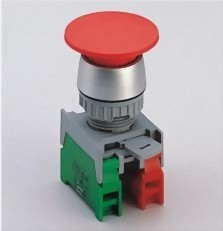 Pushbutton Switches EB22-1OC