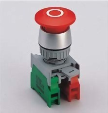 Pushbutton Switches EPF22-1OC