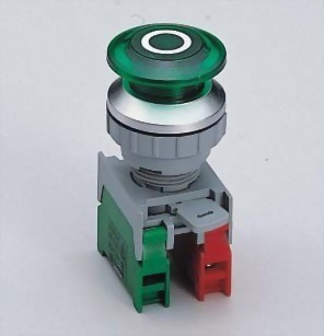 Pushbutton Switches EPFL30-1OC