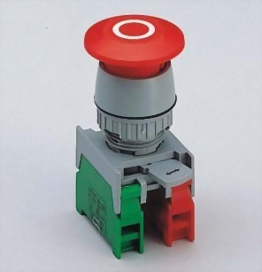 Pushbutton Switches GEPF22-1OC