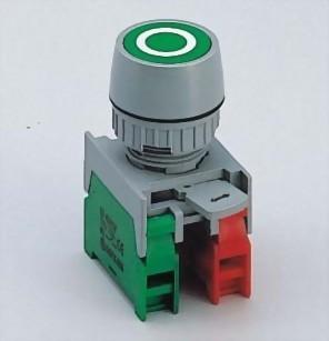 Pushbutton Switches GPF22-1OC