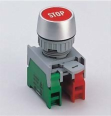 Pushbutton Switches PBF22-1OC