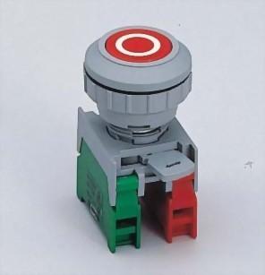 Pushbutton Switches PFL30-1OC