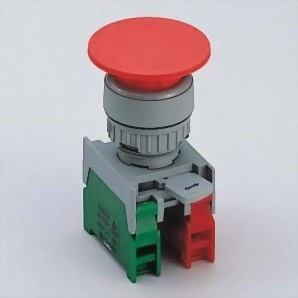 Pushbutton Switches XE22-1OC
